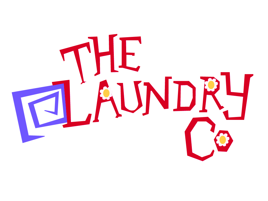 The Laundry Co Logo