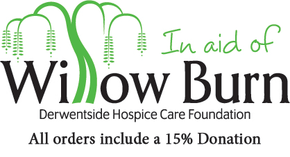 In aid of Logo for Willow Burn